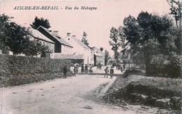 Eghezée - Aische-en-Refail - Rue De Mehaigne - Eghezée