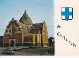 [59] Nord > Marcq En Baroeul Chapelle St Christophe - Marcq En Baroeul