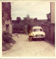 (AUTOMOBILE)( VIEILLE VOITURE ) - Automobiles