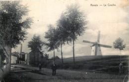 Ronse - Renaix - La Cruche - Twee Molens - Deux Moulins - Renaix - Ronse
