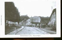VANDOEUVRE - Vandoeuvre Les Nancy