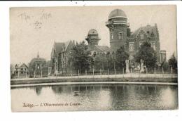 CPA-Carte Postale Belgique - Liège Observatoire De Cointe En 1918? VM7246 - Liège
