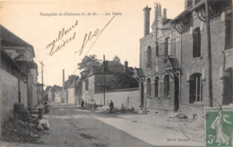 78-NEAUPHLE-LE-CHATEAU-LA POSTE - Neauphle Le Chateau