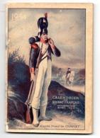 Calendrier Du Soldat Français 1934 - Collections