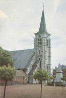 [59] Nord > Marquette En Ostrevent Place De L'eglise Et Monument Aux Morts - France