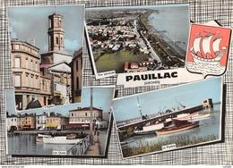 33-PAUILLAC-N°205-A/0229 - Pauillac
