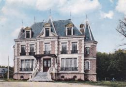 [60] Oise > Liancourt Le Château Floquet - Liancourt