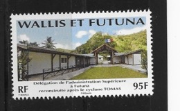 Wallis Et Futuna N ° 772** - Nuovi