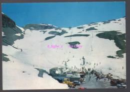 REF 404 : CPSM 73 Col De L'Iseran Ski D'été - Other Municipalities