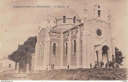 13-ROQUEFORT LA BEDOULE-N°208-E/0303 - Andere Gemeenten