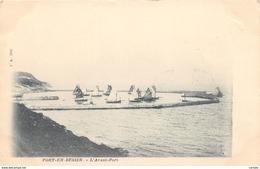 14-PORT EN BESSIN-N°208-F/0281 - Frankrijk
