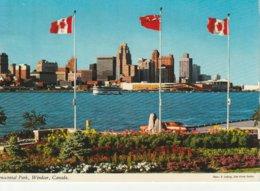 Centennial Park, Windsor, Ontario  Built In 1967 - Windsor