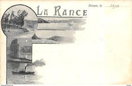 22-LA RANCE-N°209-H/0025 - Francia