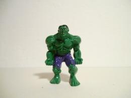 Dolci Salati Preziosi Hulk 2003 - Families