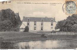 35-PLESDER-N°211-H/0319 - Frankrijk