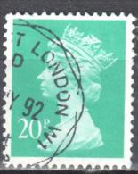 Great Britain 1978 - QE2 - 20p - Mi.1164 - Used - 1952-.... (Elizabeth II)
