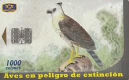 PHONE CARD COSTA RICA (E51.16.5 - Costa Rica