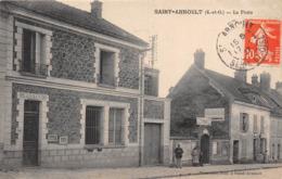 78-SAINT-ARNOULT- LA POSTE - St. Arnoult En Yvelines