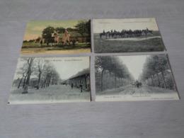 Beau Lot De 20 Cartes Postales De Belgique Bourg - Léopold Camp De Beverloo  Mooi Lot  20 Postk. Van België Leopoldsburg - Cartes Postales