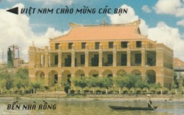 PHONE CARD VIETNAM (E51.20.5 - Vietnam