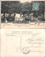 61 FLERS - Le Square Delaunay - Flers