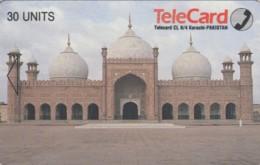 PHONE CARD PAKISTAN (E51.24.5 - Pakistan