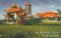 PHONE CARD VIETNAM (E51.24.7 - Vietnam