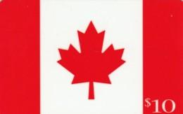 PREPAID PHONE CARD CANADA (E51.26.4 - Canada