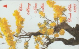 PHONE CARD VIETNAM (E51.26.5 - Vietnam