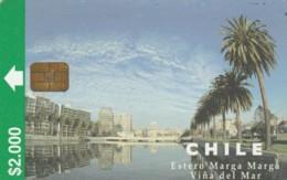 PHONE CARD CILE (E51.27.4 - Chili