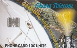 PHONE CARD GHANA (E51.27.5 - Ghana