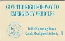 PHONE CARD PAKISTAN (E51.28.1 - Pakistan