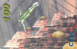 PHONE CARD MACAO (E51.28.4 - Macau