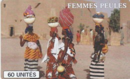 PHONE CARD MALI (E51.30.6 - Mali