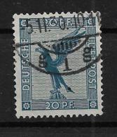 Deutsches Reich  380 O - Usados