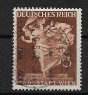 Deutsches Reich  768 O - Usados