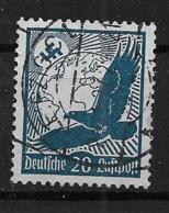 Deutsches Reich  532 O - Usados