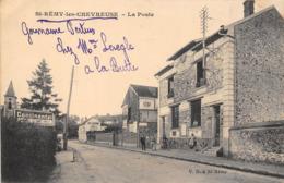 78-SAINT-REMY-LES-CHEVREUSE- LA POSTE - St.-Rémy-lès-Chevreuse