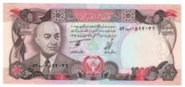 AFGHANISTAN1000AFGHANIS1973P53UNC.CV. - Afghanistan