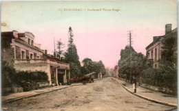 24 - BERGERAC --  Boulevard Victpor Hugo - Bergerac