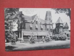 Paul Revere Leber Post 372 American Legion      Columbia Pennsylvania      Ref   3658 - United States