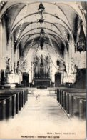 76 - RONCHOIS --  Intérieur De L'Eglise - France