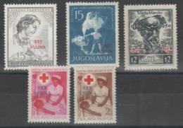 Stt-Vuja - Piccolo Lotto *              (g6008) - 7. Triest
