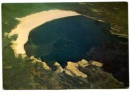 DJIBOUTI - AK 361563 Lac Assal - Djibouti