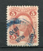 USA Revenue / Scott: R24 Certificate         Used       (6682) - Revenues