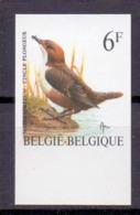 2459 Waterspreeuw Buzin Vogel ONGETAND POSTFRIS** 1992 - Non Dentelés