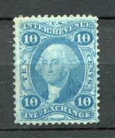 USA Revenue / Scott: R36 Inland Exchange         Used       (6693) - Revenues