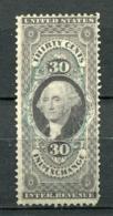USA Revenue / Scott: R52 Inland Exchange         Used       (6711) - Revenues