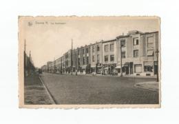 Deurne N. - Ten Eeckhovelei. - Antwerpen