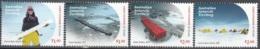 Australian Antarctic Territory 2019 50 Ans Base Casey Station De Recherche Neuf ** - Neufs